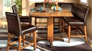 Dining Room Booth Fabulous Booths Home Dining Room Corner Booth Set In Ideas 1