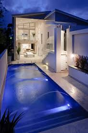 2 house with pool 26 best post modern living images on homes modern homes