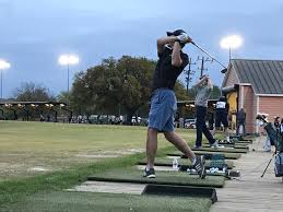 driving range with lights near me driving ranges and practice areas in the houston texas area golf