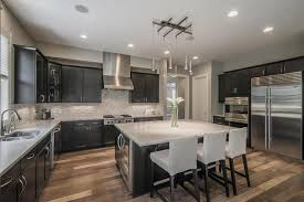 kitchen backsplash tile ideas with wood cabinets 53 high end contemporary kitchen designs with wood