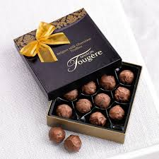 chocolate delivery gift delivery chocolate truffles isle of wight flowers