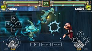 pssp apk ultimate heroes 2 ppsspp android v eu iso best