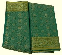 Sari Curtain Indian Sari Woven Zari Brocade Heavy Saree Dress Curtain Craft