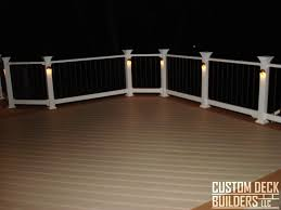 Western Outdoor Designs by 20 Deck Low Voltage Lighting Mini Round Recessed Led Floor