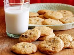 10 healthier cookies for your cookie swap food network food