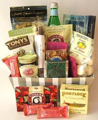 washington gourmet gifts regional gift baskets grow northwest