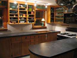 Slate Tile Kitchen Backsplash Slate Countertops For Your Bathroom And Kitchen Slate Backsplash
