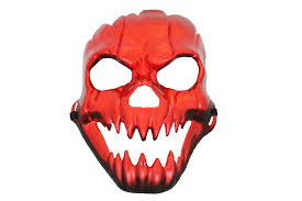 ghost rider party mask kings paper mart