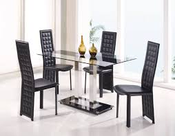 dining room top leather dining room chairs modern luxury home