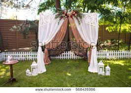wedding arch using doors ydrã stock images royalty free images vectors