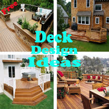 deck design ideas android apps on google play