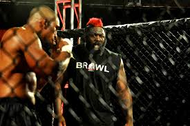Dada 5000 Backyard Fights Byb Extreme Bare Knuckle Fighting
