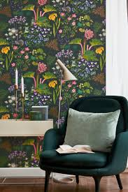 10 best scandinavian designers ii images on pinterest rabarber design by gocken jobs gocken jobs has created a number of plant patterns that are still well known and sought after this wonderful lush pattern