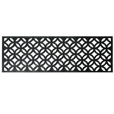 Rubber Cal Inc Wipe Your Rubber Cal Inc Azteca Indoor Outdoor Stair Tread Rubber Step Mat