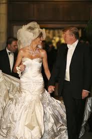 Donald Trumps Penthouse Melania Trump Through The Years Photos Abc News