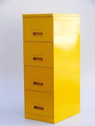 Yellow Metal Filing Cabinet 4 Drawer Metal File Cabinet Filing Cabinets Metal Filing Cabinet 2