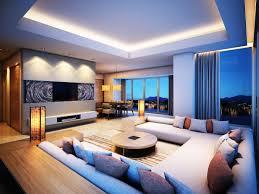 Neutral Lounge Decor Interior Design Ideas by Living Room Pendant Light For Living Room Decor Modern Living