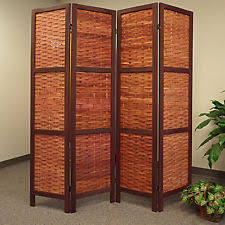 Portable Room Dividers by Home Office Study Contemporary Screens U0026 Room Dividers Ebay