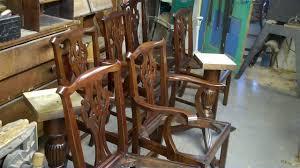 john mark power antiques conservator henkel harris mahogany