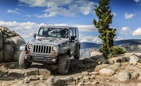 rubicon jeep 2013 jeep wrangler rubicon 10th anniversary edition launched
