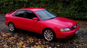 1998 audi a4 1 8 t quattro 5 speed manual 1 reserve cash4cars