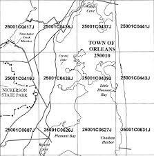 Chatham Ma Map Cape Cod Fema Flood Maps The Furies