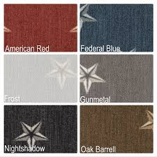 allegheny indoor star pattern area rug collection