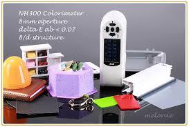nh310 colorimeter