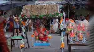 home decoration of ganesh festival the ganesha hub that is called u0027hollywood u0027 u2013 the next door