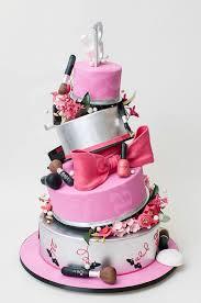 deko fã r hochzeitstorte makeup cake ciarra cakes torten deko fondant