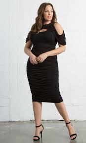 47 best little black dress plus size images on pinterest curvy