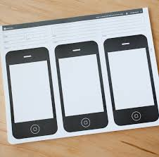 shedwa design your own apps with ipad stencils and iphone sketch pads