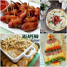 20 best christmas food images 20 simple christmas party appetizers