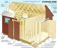 backyard sheds plans do it yourself storage shed kits 8 full image for backyard sheds