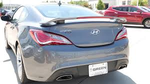 2016 hyundai genesis coupe sports cars 2016 hyundai genesis coupe 3 8 ultimate youtube