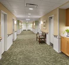 nursing home care cape may county