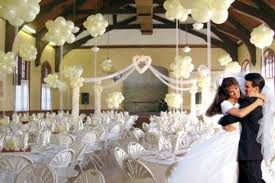 wedding decorating ideas balloon wedding decorations pictures weddingplusplus