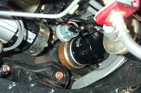 mazda mx 5 miata oil pressure sender replacement