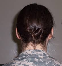 hairstyles for female army soldiers army hairstyles females
