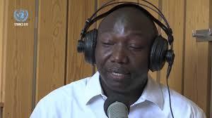 Radio Miraya Juba News This Week October 7th 2016 Youtube