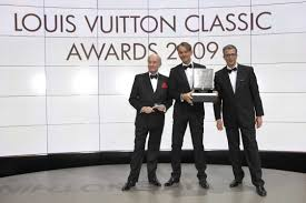 price giving ceremony louis vuitton classic award 28 february 2010