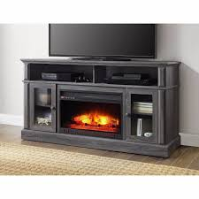 electric fireplace heater tv stand fireplace ideas