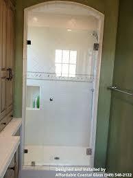 Shower Doors Miami Custom Frameless Shower Doors Hs Near Me Glass Nj Montours Info