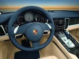 gas monkey porsche ls3 porsche panamera interior yachting blue crema only cars and cars