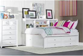 full size white daybed with storage tags white daybed with