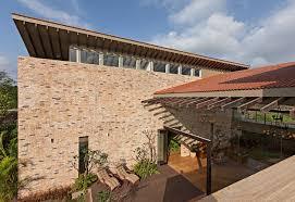 gallery of monsoon retreat abraham john architects 5