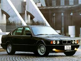 bmw 5 series e34 525td 4at 115 hp allautoexperts