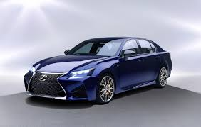 lexus first turbo an impassioned defense of the 2016 lexus gs f a car misunderstood