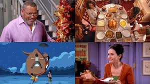 where to 13 classic thanksgiving tv episodes nyt