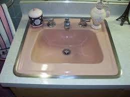 retro pink bathroom ideas the vintage life our vintage pink bathroom 1960s vintage